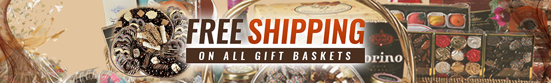 Gift Baskets free shipping Fiverr