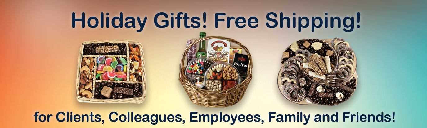 Holiday Gift Baskets fiverr