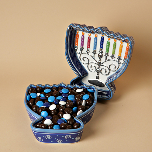 Chanukah (Hannukah) Gift Baskets