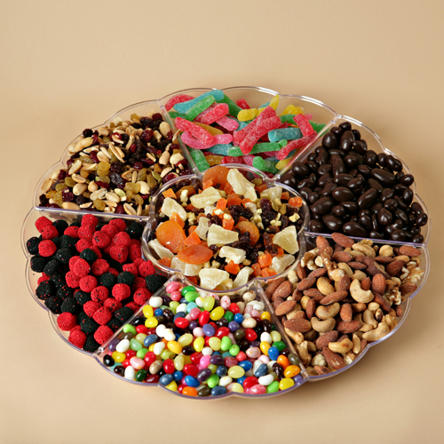 Grand Holiday Platter - Free Shipping!