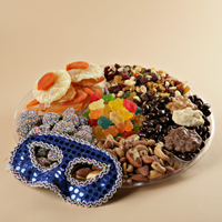 Tasty Purim Delights