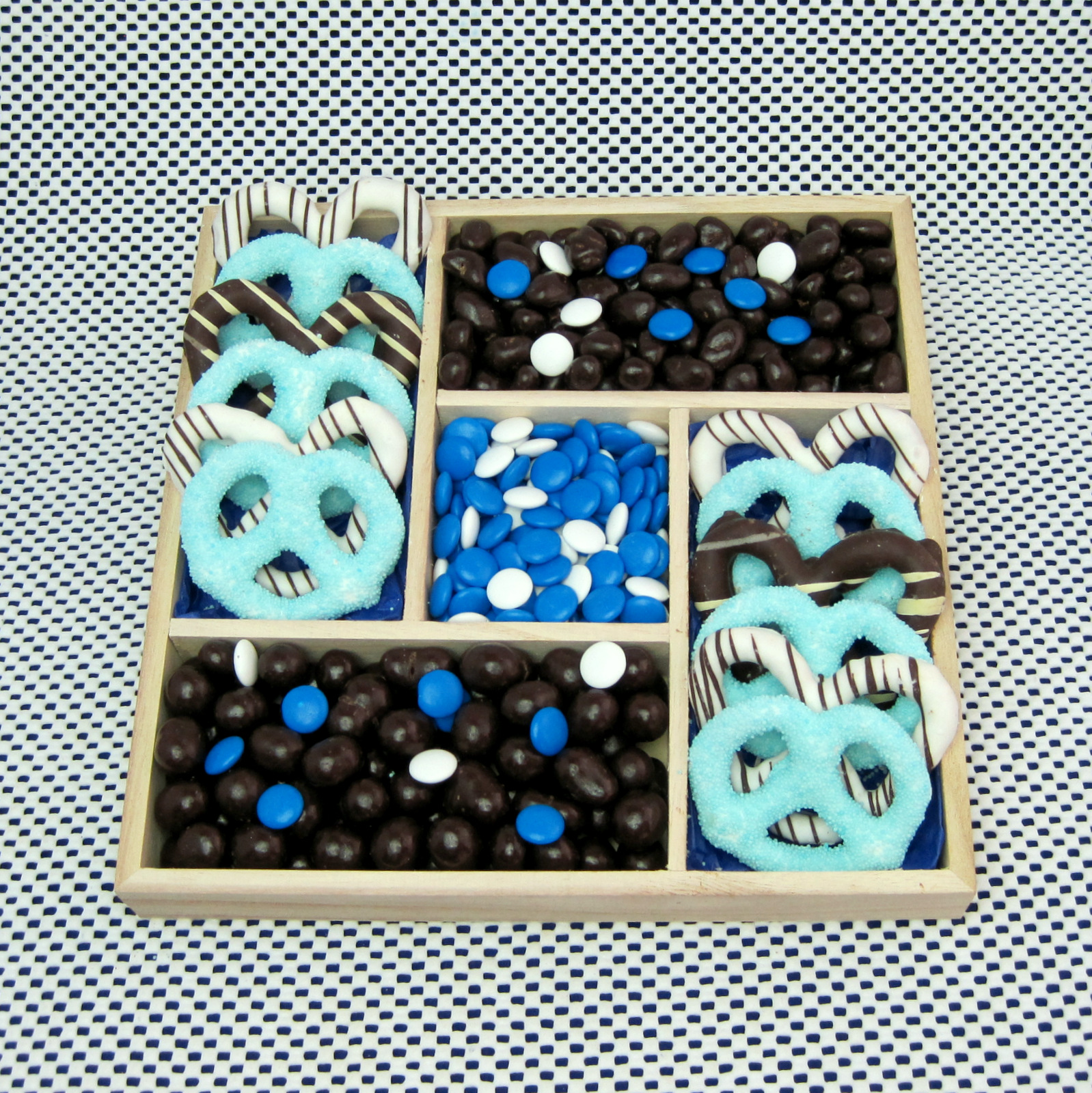 Chanukah Chocolates - Free Shipping!
