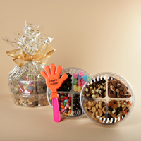 Snackerlicious! Free Shipping!