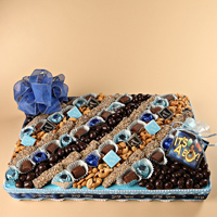 Baby Boy Large Indulgent  Platter