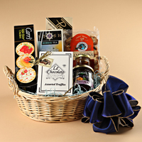 Chanukah Treat Basket