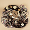 Decadent Chocolate  Platter