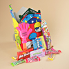Purim Candy Surprise! Free shipping!