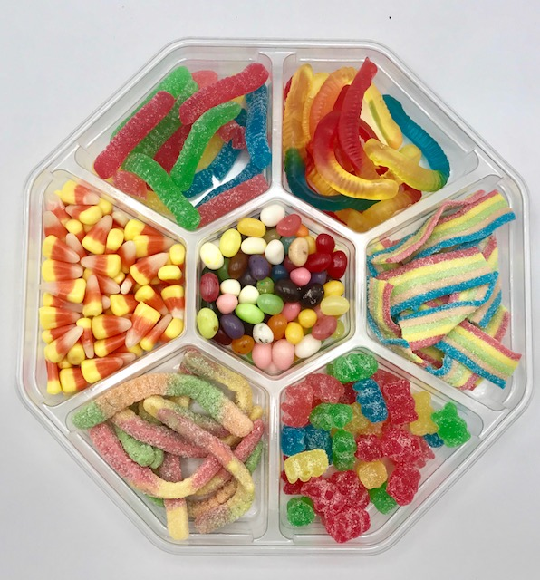Candy Mix! Free Shipping!