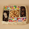 Sugar Free Sweets to Nuts Free Shipping!