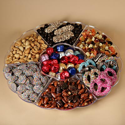 Spectacular Platter - Free Shipping!