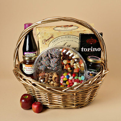 Charming Basket - Free Shipping!