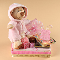 Baby Girl Gift Buddy