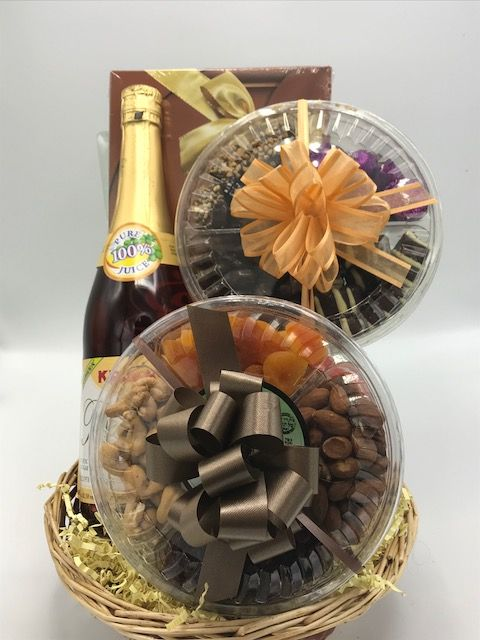 Passover Charming Basket