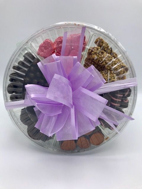 Passover Chocolates - large