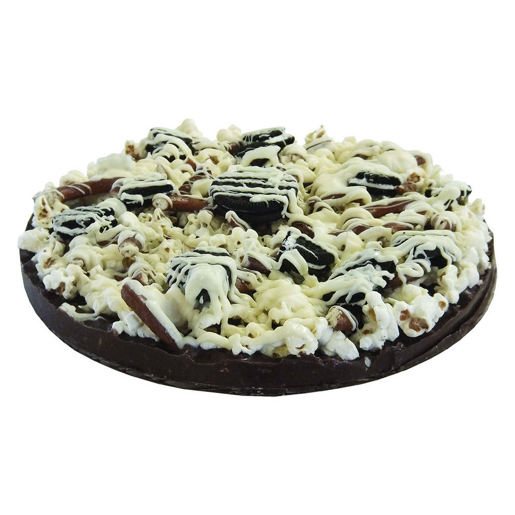 Chocolate Pizza - Large