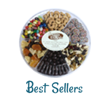 Sweets to Nuts Best Sellers