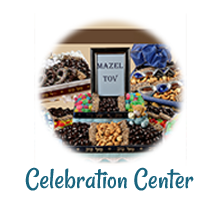 Sweets to Nuts Celebration Centre