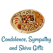 Sweets to Nuts Condolence and Shiva Gifts